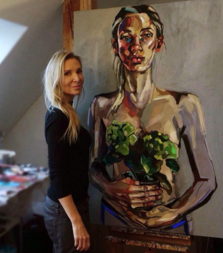 Anna Bocek