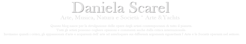 Daniela Scarel