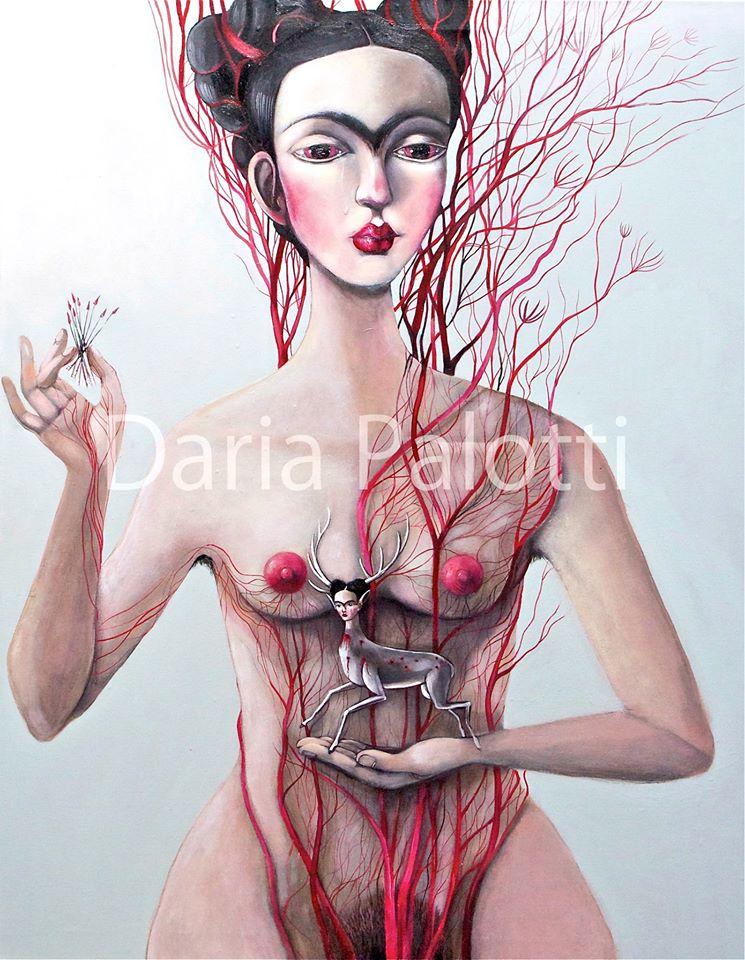 Daria Palotti
