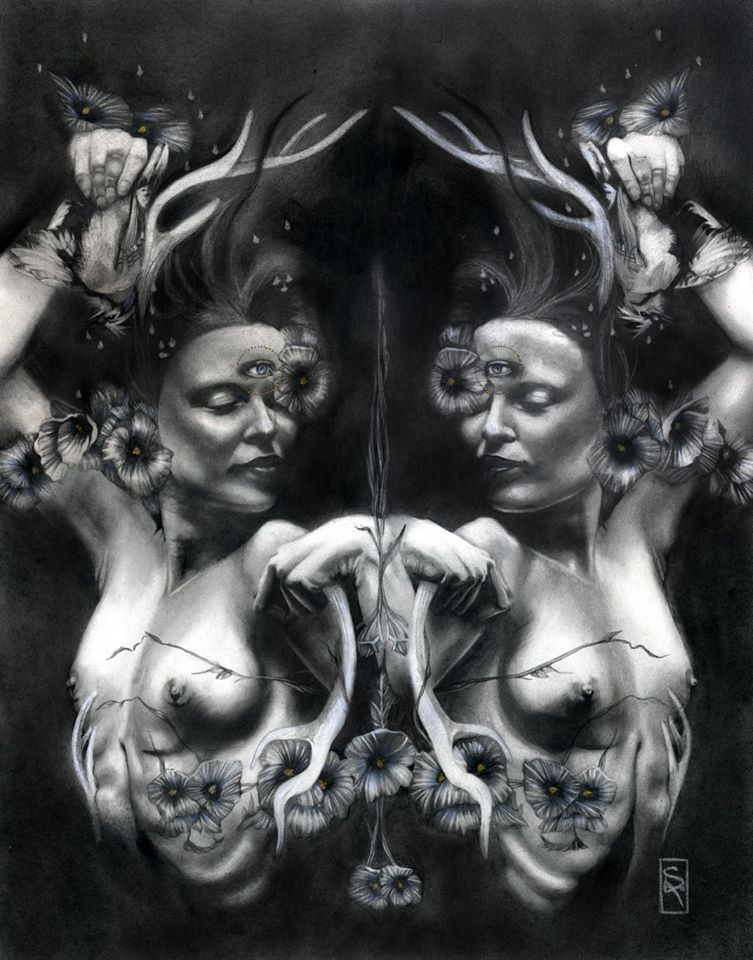 Patricia Ariel