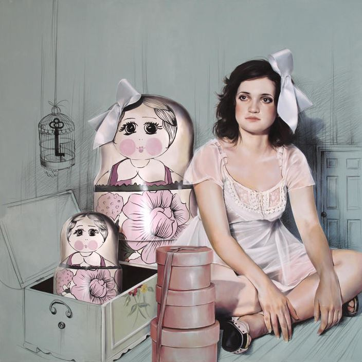 Elisa Anfuso