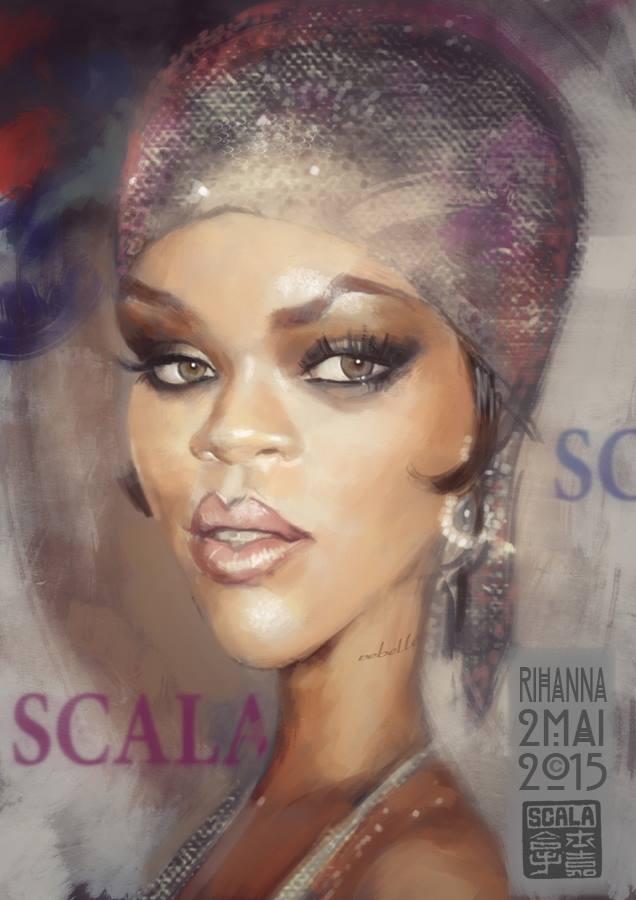 Eric Scala - II°Parte 2015